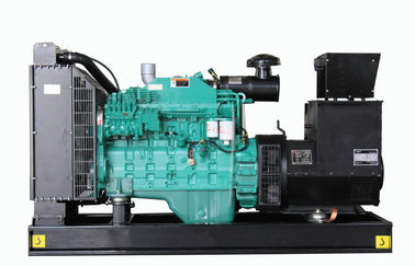 80 kva - 1500 kva  Emergency  Cummins Diesel Generator Water Cooled