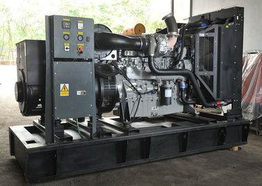 1000kva 50Hz Perkins AC Brushless Stamford Generator 1103A-TG1 Long Lifetime